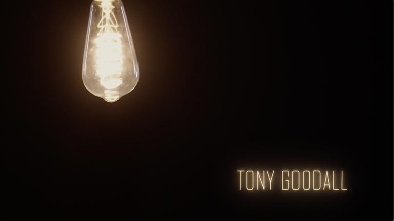 The Juncture Emilio Garcia Pena short film thriller scifi motion graphics neon font