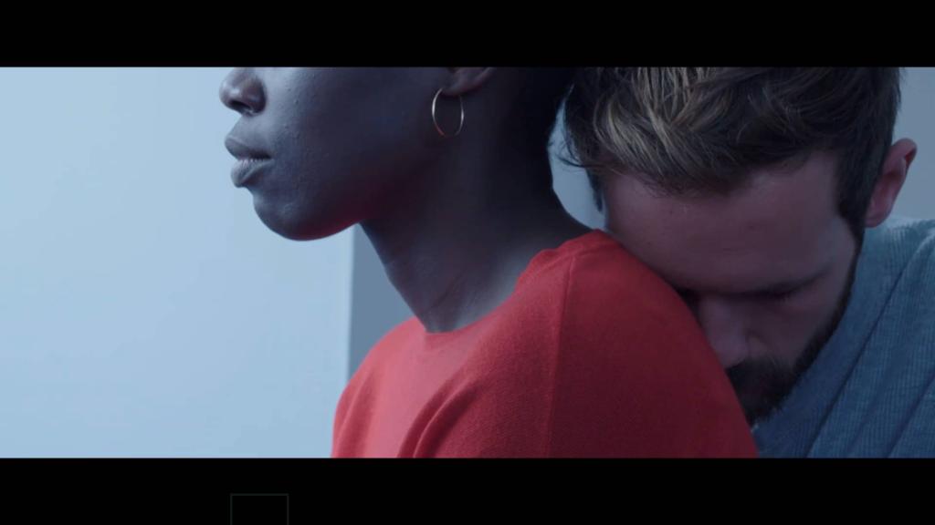 Another_Woman Daniela Diaz short film romance drama editing colour flash back