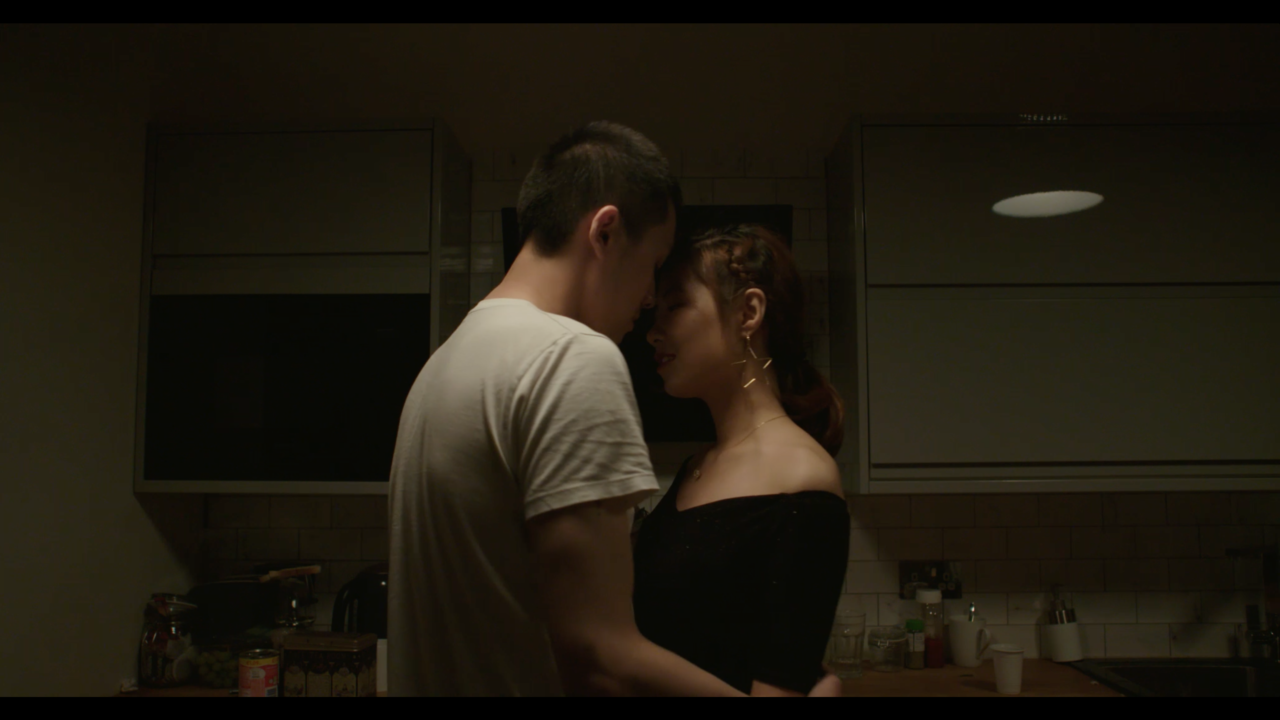 Spring Fairytale China short film drama Wong Kar-wai